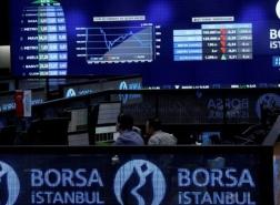 تركيا تمنع 6 بنوك دولية من الرهان على الأسهم المحلية