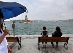 84٪ من الأتراك يتوقعون موجة ثانية من كورونا