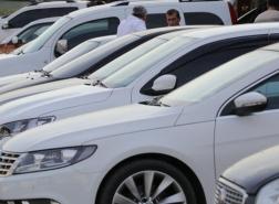 تراجع مبيعات السيارات في أوروبا بنسبة 39.5 بالمئة