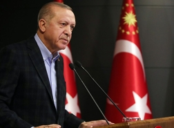 أردوغان: لا يمكن لأحد إيقاف صعود تركيا