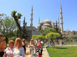 خبراء السياحة الألمان يعتزمون تفقد إجراءات السلامة في تركيا