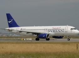 تسيير رحلة للخطوط الجوية السورية إلى الدوحة الأربعاء القادم