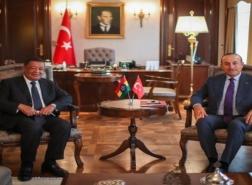 تركيا تتفق مع اثيوبيا على تقوية العلاقات التجارية والاستثمارية