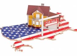 انخفاض متوقع لأسعار المنازل في 4 مدن أميركية