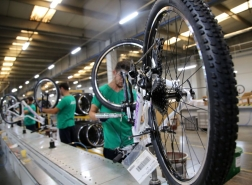 تركيا: صادرات الدراجات ذات العجلتين تصل إلى 92 دولة
