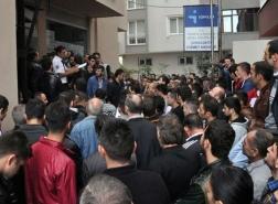 كورونا يخفض أرقام التوظيف في تركيا إلى النصف