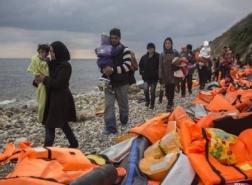 خطة بريطانية جديدة لإعادة توطين اللاجئين على أراضيها