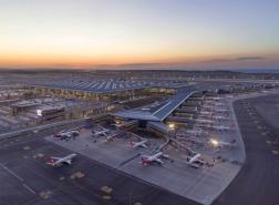 4.5 مليون سائح أجنبي يزورون تركيا في النصف الأول