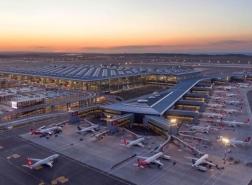 خدمة مميزة للمسافرين فوق 65 عامًا في مطار إسطنبول