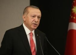 أردوغان يعلن عن حزمة دعم حكومية لقطاعات متعددة في البلاد قبل العيد