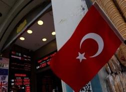 المركزي التركي يرفع توقعات التضخم لعامي 2020-2021