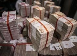 الليرة التركية تسجل انخفاضا قياسيا أمام اليورو