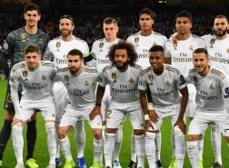 ريال مدريد يتربع على عرش أغلى العلامات الكروية في العالم