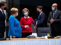 اتحاد أوروبي جديد