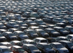 ما هي السيارات الأكثر مبيعا في 2020؟