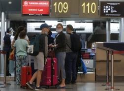 استئناف الرحلات الجوية بين روسيا وتركيا