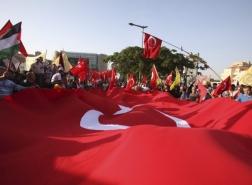 مجلة بريطانية: تركيا تتمتع بنفوذ في جميع أنحاء العالم العربي