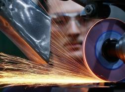 نشاط الصناعات التحويلية التركي يقفز لأعلى مستوى في 9 أعوام
