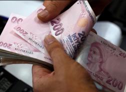 الليرة التركية ترتفع قليلا بعد الكشف عن بيانات التضخم لشهر يوليو