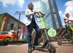 بلدية اسطنبول تعد لائحة ضوابط بشأن عمل دراجات السكوتر