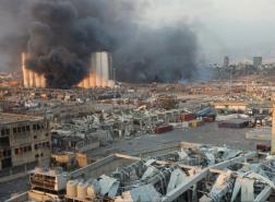 محافظ بيروت: خسائر انفجار بيروت تصل إلى 5 مليارات دولار