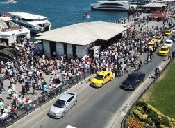 تركيا تشدّد إجراءات مكافحة كورونا.. وزير الداخلية يكشف المواقع المستهدفة