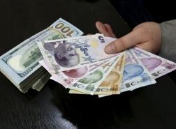 البنك المركزي التركي يعلن عن إجراءات تستهدف رفع قيمة الليرة
