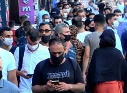 وزير الصحة التركي يدعو الجمهور إلى البقاء في حالة تأهب