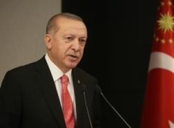 أردوغان: تركيا لا تنحني أمام الرياح الاقتصادية المصطنعة