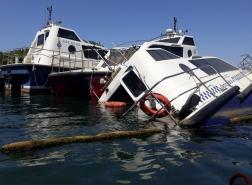 محاولات لإعادة تفعيل سيارات الأجرة البحرية في إسطنبول