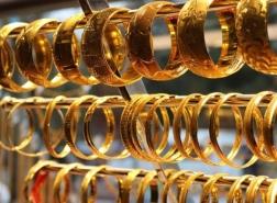 انخفاض أسعار الذهب في تركيا