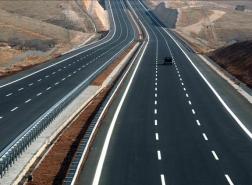 طول الطرقات المقسمة يتجاوز 27 ألف كيلومتر في تركيا