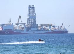 رويترز: تركيا تكتشف 26 تريليون قدم مكعبة من الغاز في البحر الأسود