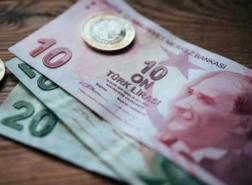 ارتفاع حاد في سعر صرف الليرة التركية