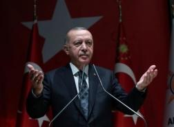 أردوغان يكشف للشعب التركي والعالم عن المفاجأة السارة