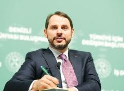 ألبيرق: تركيا تتحول إلى عهد جديد