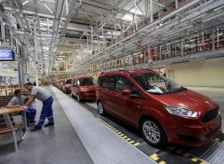 5 مليارات دولار صادرات تركيا من السيارات في 7 أشهر