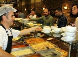 كيف أثر تخفيض الضريبة على قطاع المطاعم في تركيا؟
