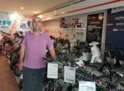 الأتراك يلجؤون إلى البديل الآمن مع غلاء أسعار السيارات
