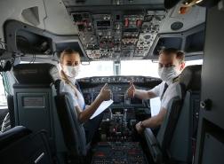 تركيا تتجه لتوطين الوظائف في قطاع الطيران المدني