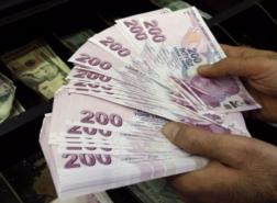 الليرة التركية تبدأ تداولات الأسبوع بانخفاض