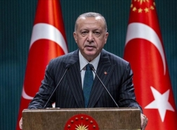 صحيفة إسرائيلية: أردوغان يخطط لنظام عالمي جديد تكون تركيا نجمه الصاعد