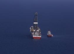 مسؤول دولي: قيمة الغاز التركي تصل إلى 80 مليار دولار