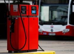 أسعار البنزين تعود إلى الانخفاض في تركيا