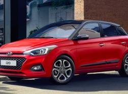 بدء إنتاج سيارات Hyundai i20 في تركيا