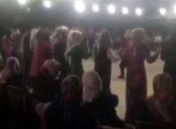 أكثر من 82 ألف ليرة غرامة لحفل زفاف تركي