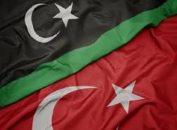 اتفاق لتسهيل التعاون الاقتصادي والمالي بين تركيا وليبيا