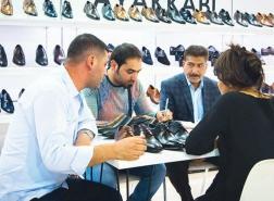 تركيا: أول معرض أحذية افتراضي يجمع 41 ألف عميل من 92 دولة