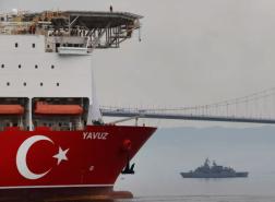 خبراء: الغاز التركي سينقل البلاد إلى مرحلة أكثر قوة في قطاع الطاقة