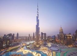دبي تسعى لجذب المتقاعدين الأثرياء بعد رحيل المغتربين